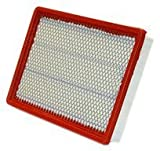 oldsmobile air filter - WIX Filters - 46153 Air Filter Panel, Pack of 1