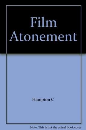 Download [(Atonement)] [Author: Christopher Hampton] published on (October, 2007) pdf epub