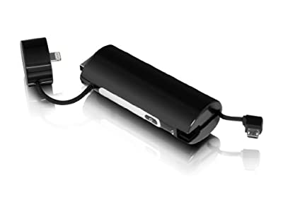 Aluratek External Battery Pack and Charger Variation Parent