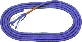 Jerk Line Dacron – sort. 4er – 1 5,1 cm X 17 ft von Action Company