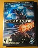 Darkspore Limited