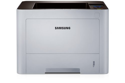 Samsung  ProXpress SL-M3820ND/SEE 38 Page-Per-Minute Laser Printer Up to 1200 x 1200dpi effective output by Samsung