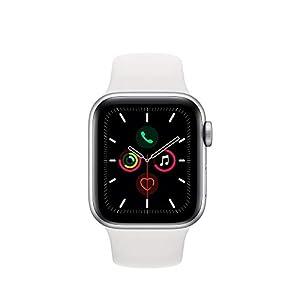 Apple Watch Series 5 (GPS+Cellular, 40mm)