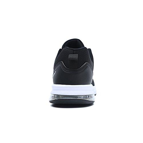 Pour Jogging Chaussure Homme Bulle Multisport Sneakers Maille De OH8fwx