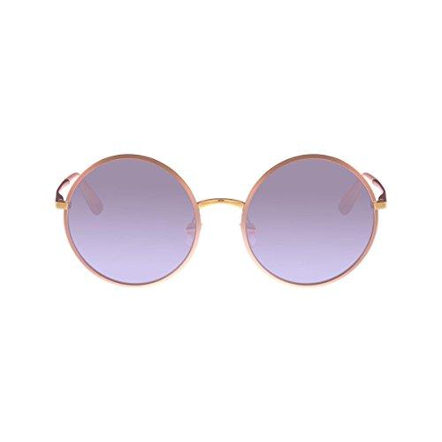Dolce amp; Gabbana Gold Sonnenbrille DG2155 Pink Matte gvfWqgZP