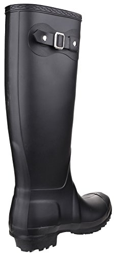 on 6 Wellingtons Size Black 8 4 Negro 7 5 Self Pull lined Cotswold Sp5xwqF6z