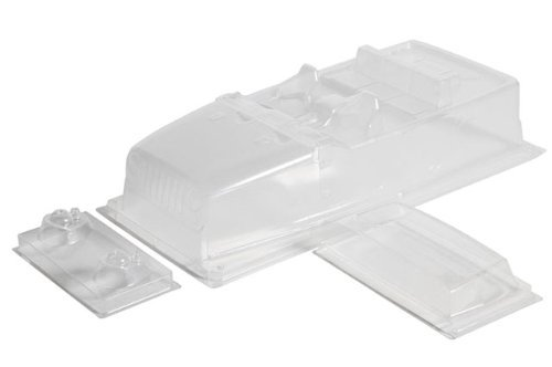 Axial AX04033 2012 Jeep Wrangler Rubicon Unlimited Body