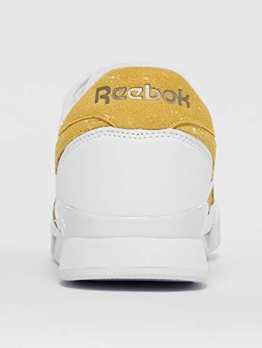 White Pro banana Scarpa Mu Reebok 1 Phase gavXRX