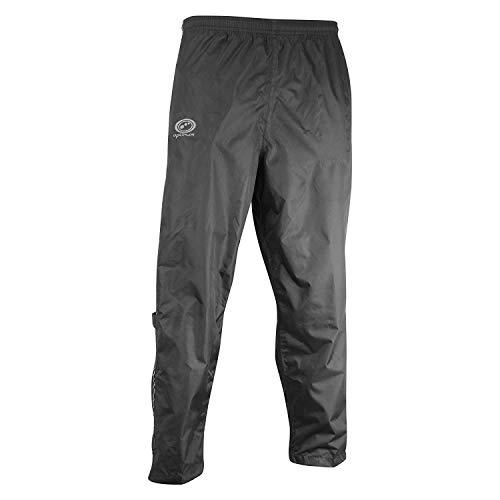 Optimum Men's Hawkley Cycling Waterproof Pants, Black, Small (Best Beginner Enduro Bike)