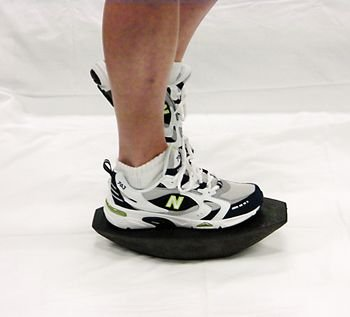 Ankle Arc Plus (weighing up to 175 lbs
