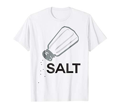 Salt Lime Tequila Halloween Costume T Shirt Group Matching ]()