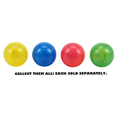 Master A Million Bouncing Ball 2.0 Bluetooth, Blue: Toys & Games