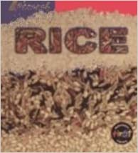 Rice (Food) 9781588101501 Crafts, Hobbies & Practical Interests at amazon