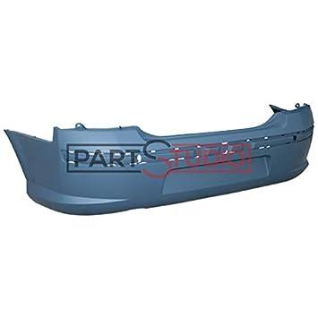 PIECES AUTO SERVICES Pare Impacto Trasero Peugeot 407 4 Puertas 04/04=> 08
