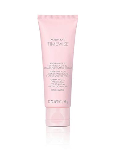 10 Best Mary Kay Facial Moisturizer With Sunscreens