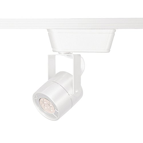 WAC Lighting HHT-809LED-WT Low Voltage 120V Luminaire H Track