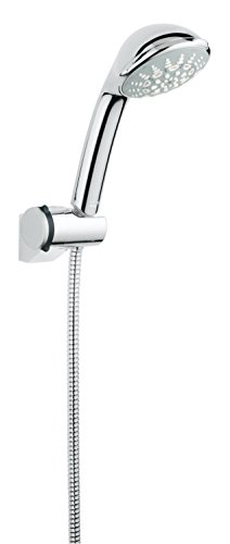 Grohe Handshower RELEXA Five 5 jet types chrome 28796000 by GROHE