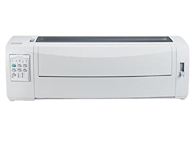 Lexmark 11C2956 Forms Printer 2581n+ by Lexmark