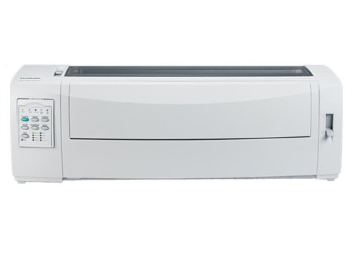 Lexmark 11C2956 Forms Printer 2581n+ by Lexmark