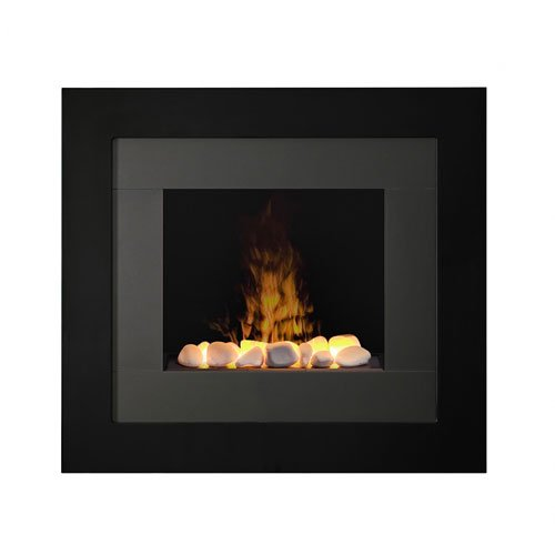 Dimplex Redway OptiMyst Wall Mount Fireplace Electric Firepl