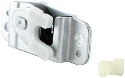 gâche pestillo de bloqueo) del alto de la puerta corredera lateral derecha para Fiat Ducato Citroën Jumper y Peugeot Boxer a partir de 2006: Amazon.es: Coche y moto