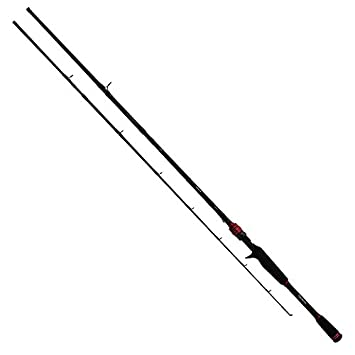 Daiwa ARDT703MFB-TR Ardito-TR Multipiece Travel Trigger Rod, 7 Length, 3Piece Rod, Medium Power, Fast Action