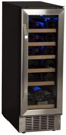 EdgeStar-18-Bottle-Built-In-Wine-Cooler