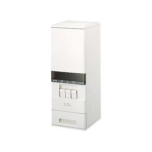 50 lb rice dispenser - 3