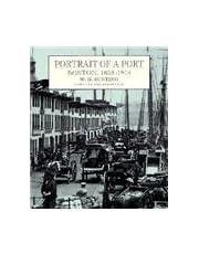 Portrait of a Port: Boston, 1852–1914