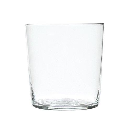 133 opinioni per Excelsa New York Set 6 Bicchieri Acqua, Vetro, Trasparente