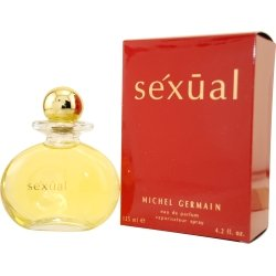 Michel Germain Sexual Eau de Parfum Vaporisateur 4.2 oz