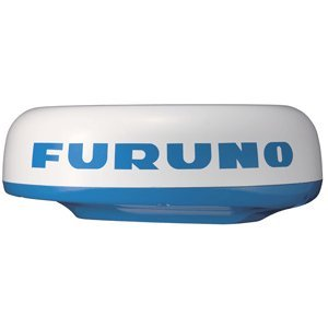 (Furuno FUR-DRS4D 36 Mile 4 Kilowatt 24-Inch Diameter Radome for NavNet-3D Systems with 15 Meter Interconnect)