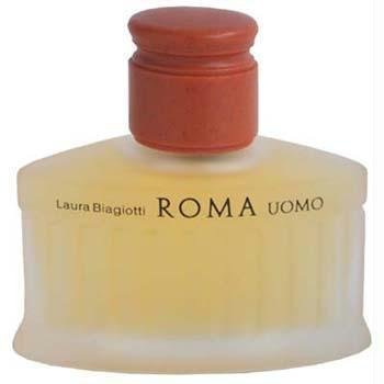 Roma Eau De Toilette Spray 75ml 2.5oz
