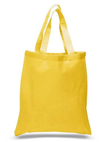 Cotton Tote Bags Promotional - 4