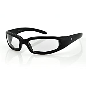 ZANheadgear Closed Cell Foam New York Sunglass with Clear Lenses