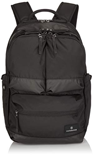 Victorinox Luggage Altmont 3.0 Dual-Compartment Laptop Backpack, Black, One Size