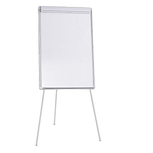WEYOUNG Magnetic Tripod Whiteboard, Adjustable Flip chart Easel board-24