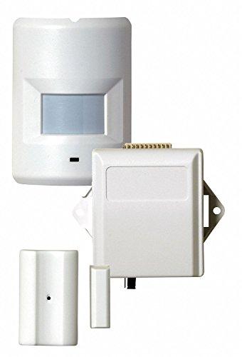 honeywell wrecvr wireless receiver