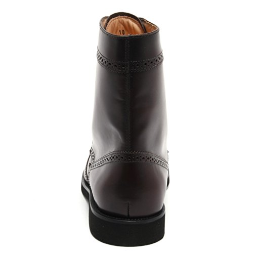 B6062 stivaletto uomo TODS scarpa stivale inglese bordeaux boot shoe man Bordeaux