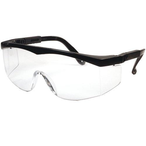 ClassicLine Schutzbrille mit Seitenschutz