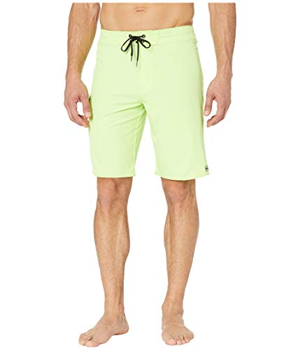 Billabong Men's All Day Pro Boardshorts Neo Lime 36