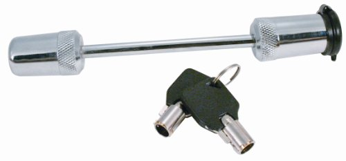 Trimax TC3 Coupler Lock, Fits Couplers with up to 3 1/2' Span