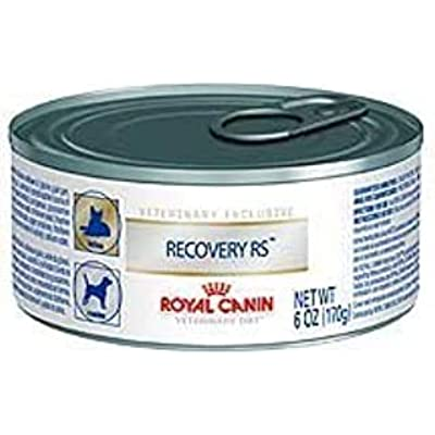 Royal Canin Veterinary Diet Recovery RS Canned Dog & Cat Food 12/5.8 oz