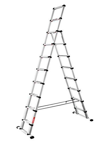 Telesteps 60630101 3.0m Combination Telescopic Ladder ()