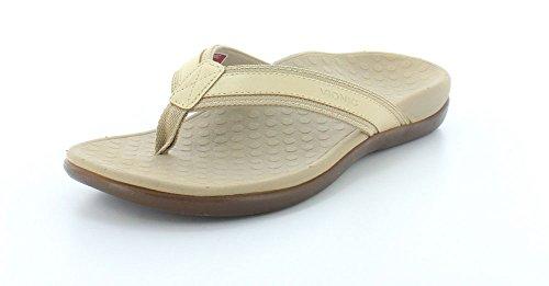 Vionic, sandales pour femme doré goldmetallic 10