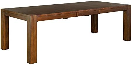 A-America Anacortes Leg Table