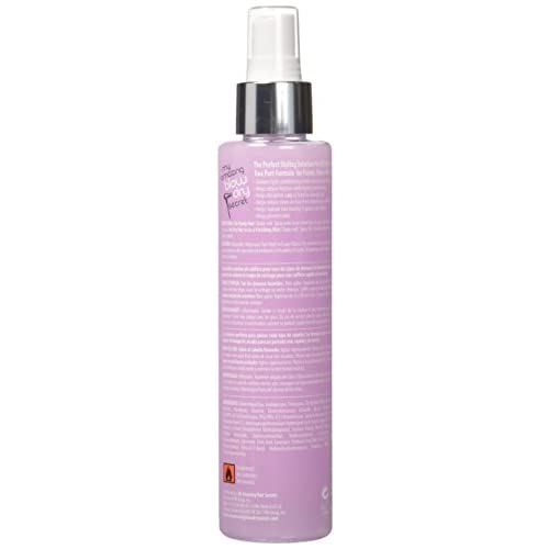 Hair Blow Drying Styling Spray: My Amazing Blow Dry Secret Quick Dry Shake'n Spray, 6.78 oz