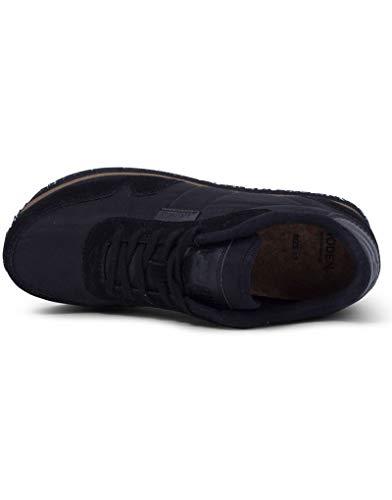 Woden Sneaker Nero Woden Nero Donna Donna Donna Nero Sneaker Donna Sneaker Woden Sneaker Woden AxxHIT6wq
