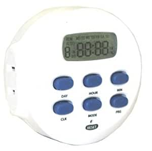 7 Day Digital Indoor Timer