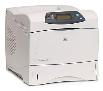 HP 4200DN WINDOWS 8.1 DRIVER